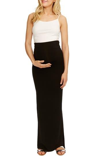 Women's Rosie Pope 'Jessica' Maternity Maxi Skirt