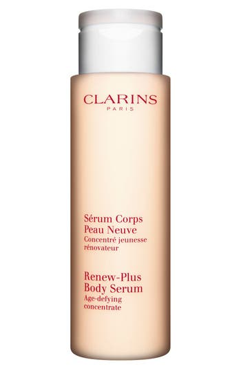 Clarins 'Renew-Plus' Body Serum