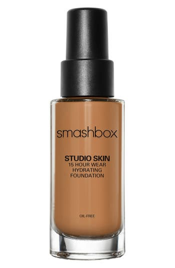 Smashbox Studio Skin 15 Hour Wear Foundation - 4.05 - Neutral Tan