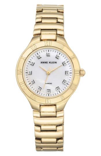 Women's Anne Klein Bracelet Watch, 32Mm