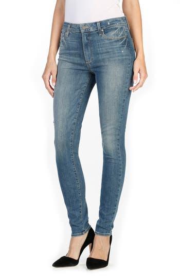 Women's Paige Denim Hoxton High Waist Ultra Skinny Jeans