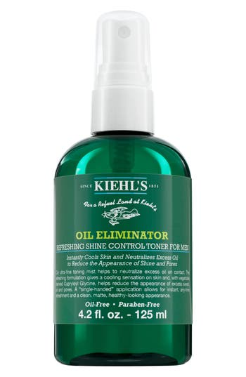 Kiehl's Since 1851 Oil Eliminator Toner