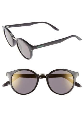 Carrera Eyewear 4m Round Sunglasses -