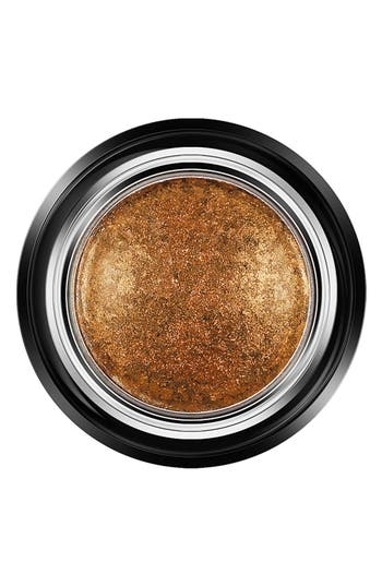 Giorgio Armani 'Eyes To Kill' Intense Silk Eyeshadow - #05 Gold Blitz