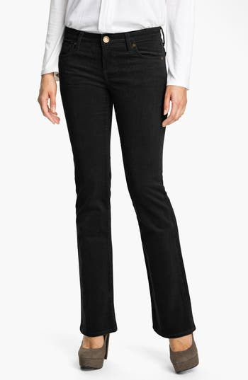 Women's Kut From The Kloth Baby Bootcut Corduroy Jeans