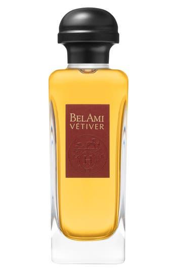 Hermes Bel Ami Vetiver - Eau De Toilette Spray