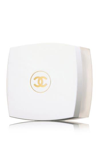 Chanel Coco Mademoiselle Fresh Body Cream