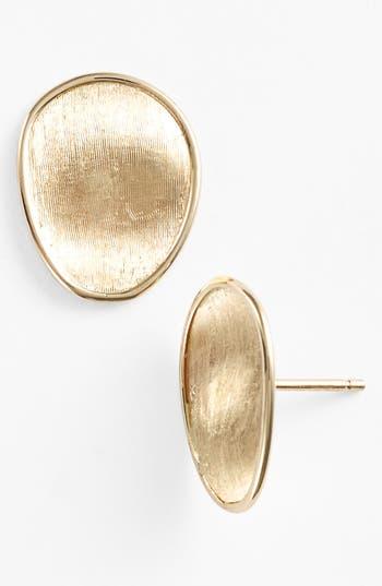 Women's Marco Bicego 'Lunaria' Stud Earrings