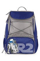 ONIVA PTX Star Wars™ R2-D2 Water Resistant Backpack Cooler 27f6df9197e83