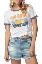 92bf6506c26 Rip Curl  Zarca  Plaid Flannel Shirt