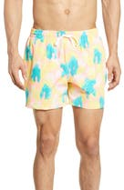 20069c26e1 Chubbies The Summer Jabbas Swim Trunks | Nordstrom